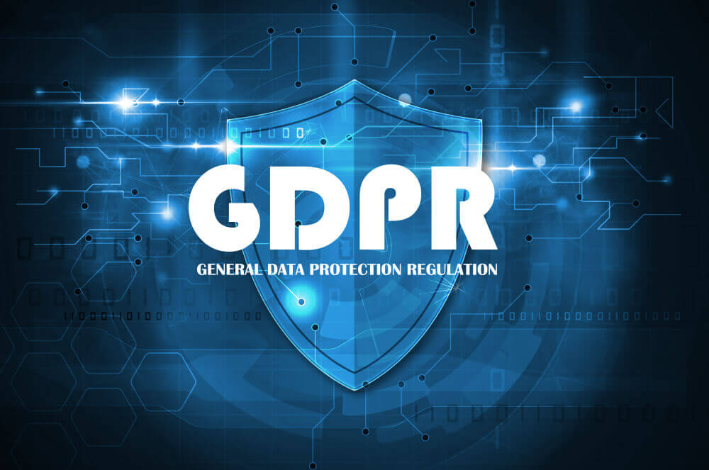 Regulamentul GDPR