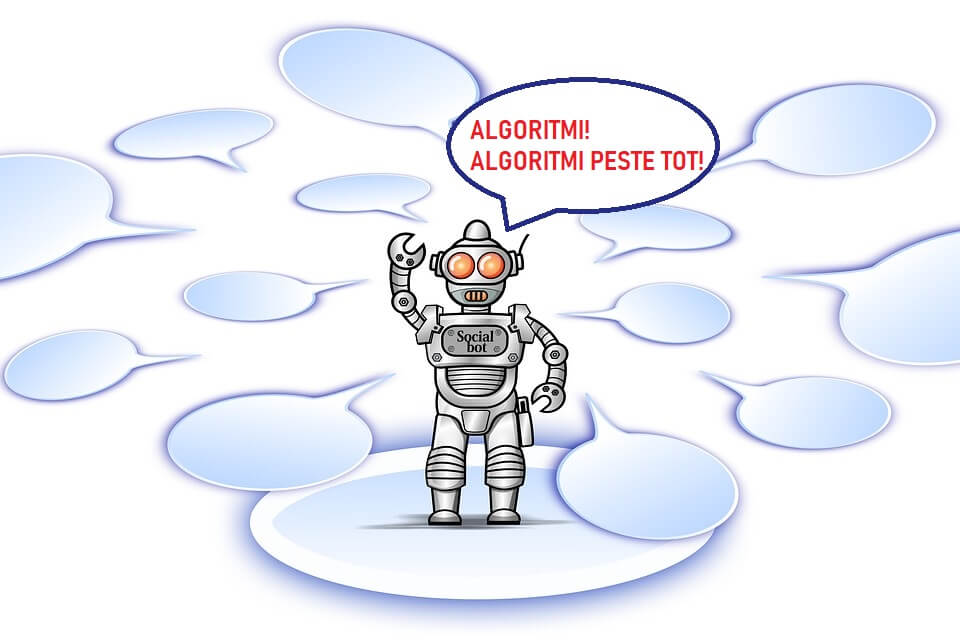 digitalizare transformare digitala automatizare