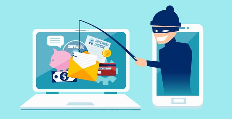 atacurile cibernetice de tip phishing