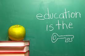 Educatia este cheia