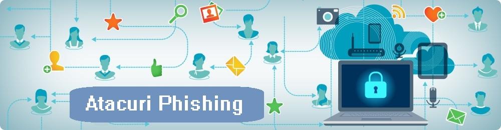 Securitatea si atacurile de tip phishing